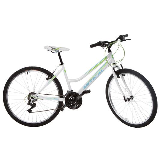 Bicicleta MÍTICAL OCEAN Blanco Mujer