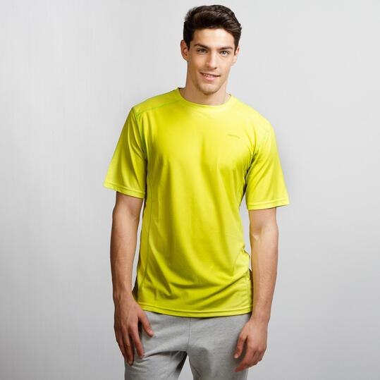 Camiseta Tenis PROTÓN Lima Hombre