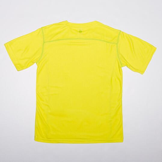 Camiseta Tenis PROTÓN Lima Niño (10-16)
