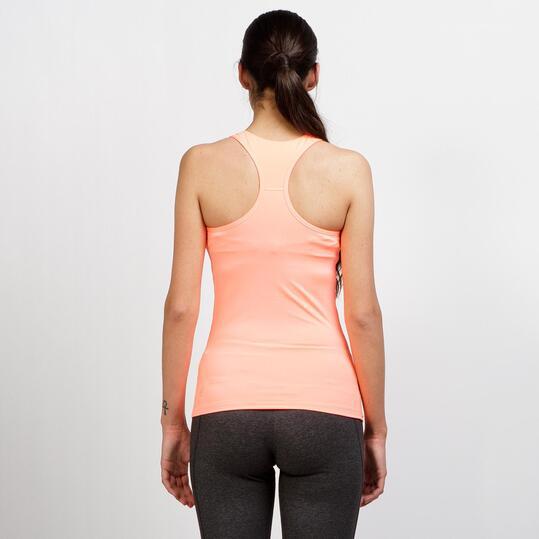 PUMA ESSENTIAL Camiseta Running Naranja