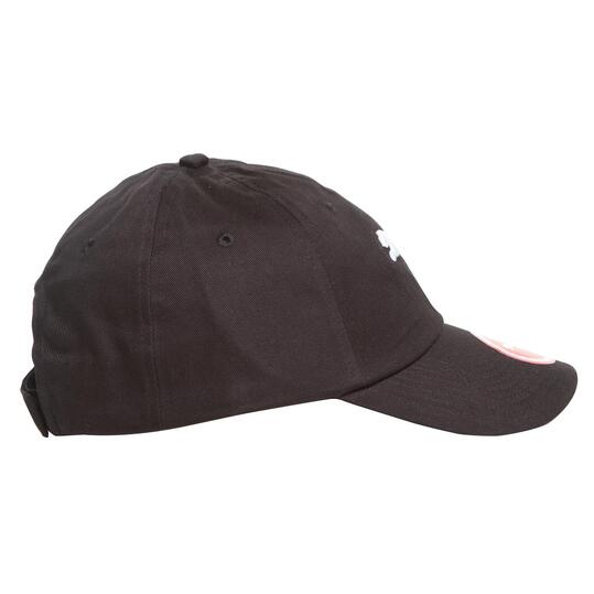 PUMA BIG CAT Gorra Casual Negro Blanco Hombre