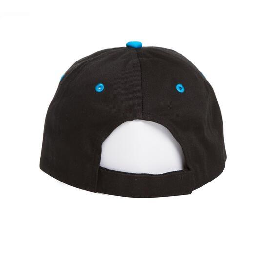 PUMA BIG CAT Gorra Casual Negro Azul Hombre