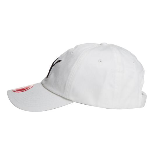 PUMA BIG CAT Gorra Casual Blanco Niño