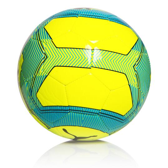 PUMA EVO POWER Balón Amarillo Azul