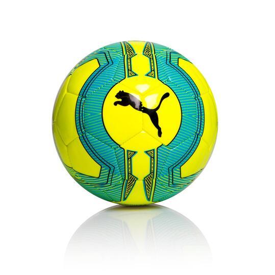 PUMA EVO POWER 6,3 Minibalón Amarillo