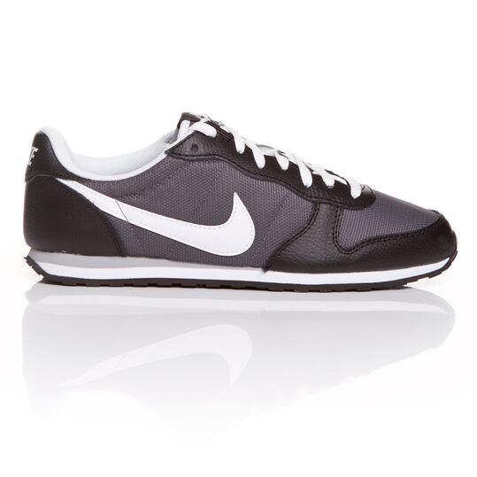 NIKE GENICCO Sneakers Negras Hombre
