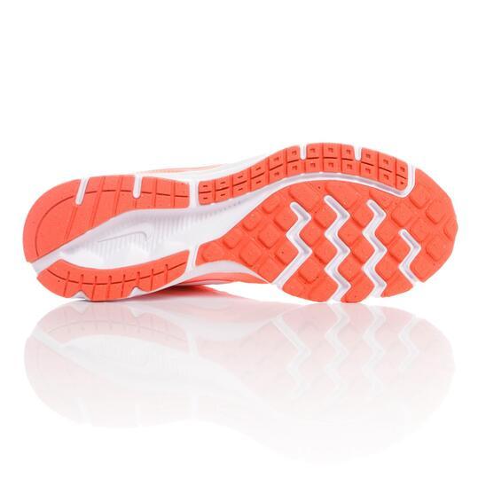 NIKE DOWNSHIFTER 6 Zapatillas Running Coral Mujer