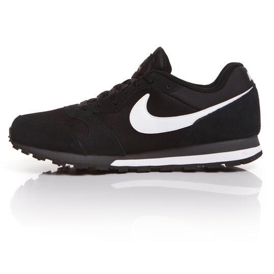 NIKE RUNNER 2 Sneakers Negro Hombre