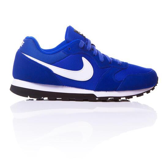 NIKE RUNNER Sneakers Azul Hombre