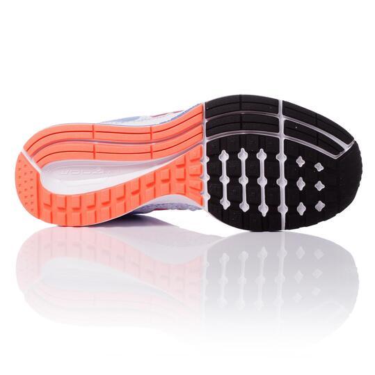 NIKE PEGASUS 32 Zapatillas Running Celeste Niña (36-38,5)