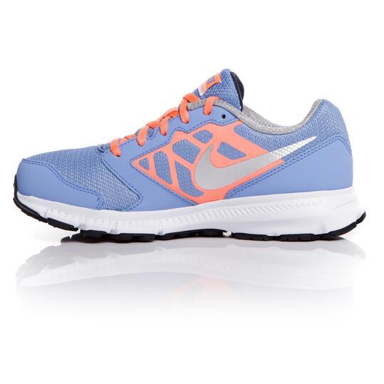 NIKE DOWNSHIFTER 6 Zapatillas Running Azul Niña (36-38,5)