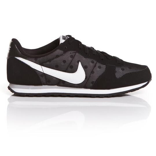 Nike Genicco Sneakers Negro Mujer Al Mejor Precio | Sprinter