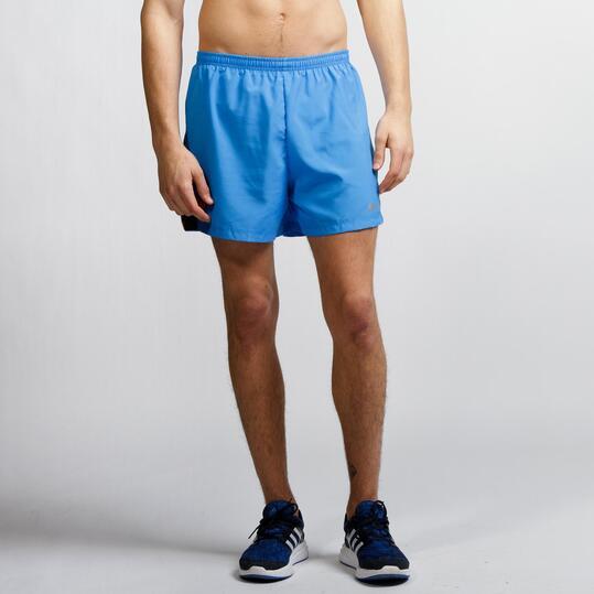 NIKE RACER Pantalón Running Azul Hombre