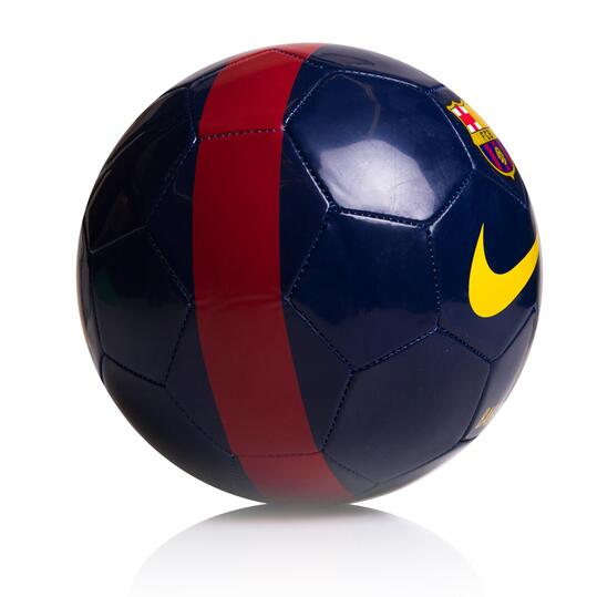 NIKE SUPPORTE Balón Fútbol Barça