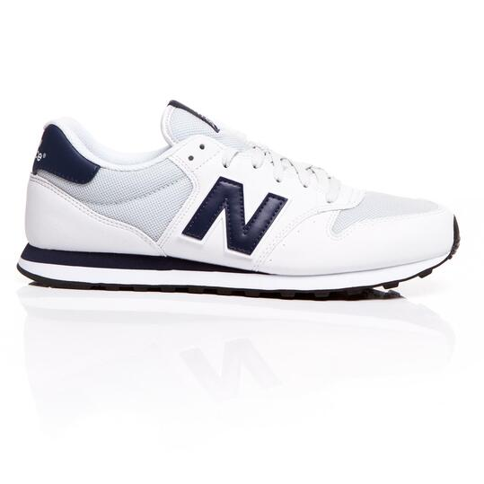 NEW BALANCE GM500GB Sneakers Blancas Hombre