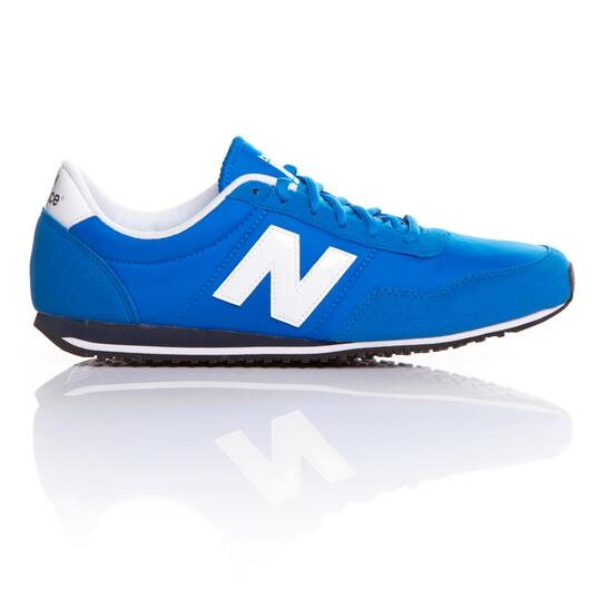 NEW BALANCE U396BW Zapatillas Sneakers Royal Hombre