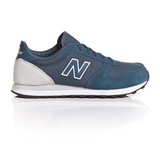 NEW BALANCE RETRORUNNING Sneakers Gris Hombre
