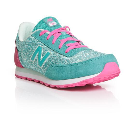NEW BALANCE KL501 RETRORUNNING Sneakers Turquesa Mujer