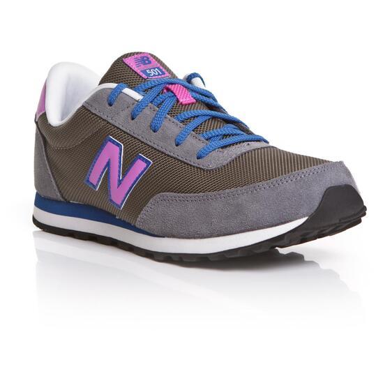 NEW BALANCE KL501 RETRORUNNING Sneakers Gris Mujer