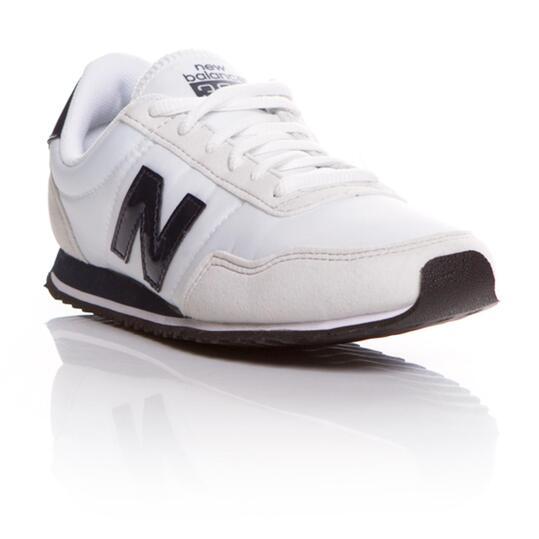 NEW BALANCE U396WN Sneakers Blanco Mujer