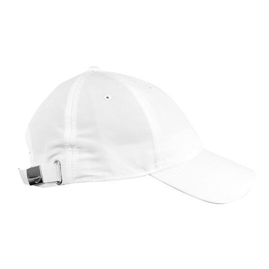 NIKE H86 Gorra Casual Logo Blanco Hombre