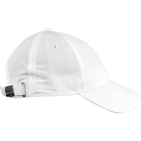 NIKE H86 Gorra Casual Logo Blanco Niño