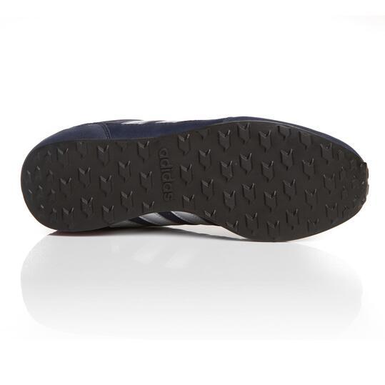ADIDAS NEO CITY Sneakers casual Marino Blanco Hombre