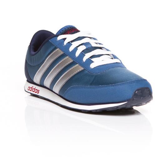 ADIDAS RACER Sneakers Casual Azul Hombre