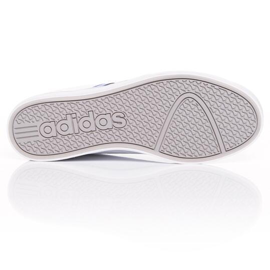 ADIDAS PACE Zapatillas Casual Blancas Hombre