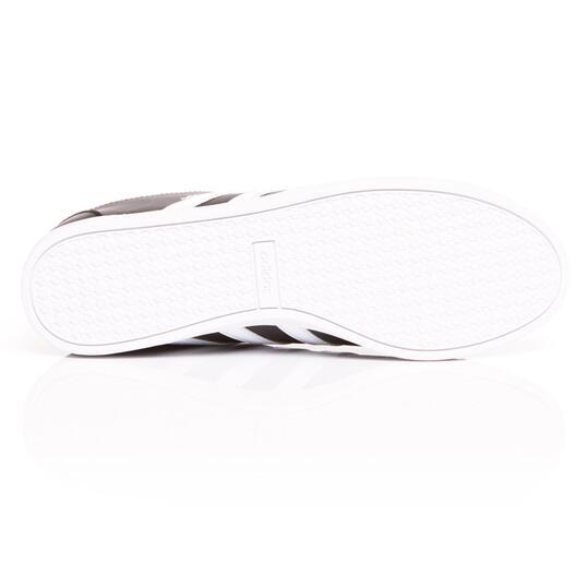 ADIDAS CONEO Zapatillas Casual Negro Blanco Mujer