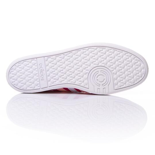 adidas vlcourt zapatillas casual mujer
