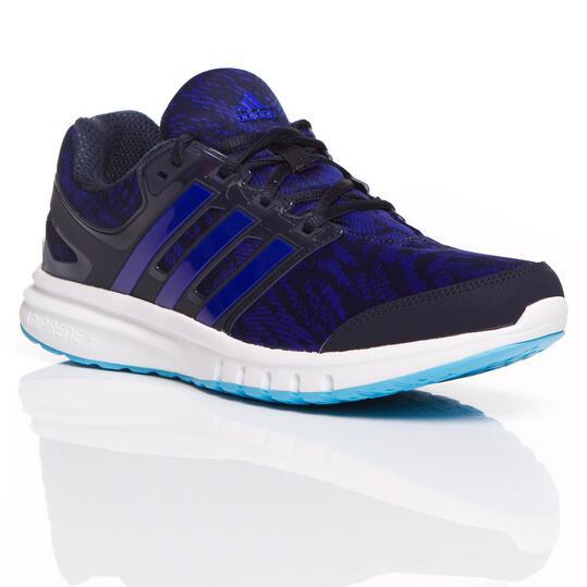 zapatillas de running de mujer galactic elite adidas