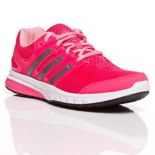 ADIDAS GALAXY ELITE Zapatillas Running Rosa Mujer