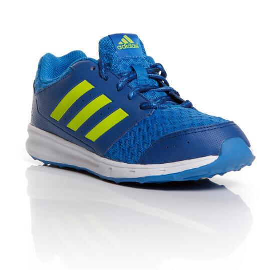 ADIDAS SPORT Zapatillas Running Azul Niño