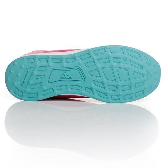 ADIDAS LK SPORT Zapatillas Running Fucsia Niña (36,5-40)