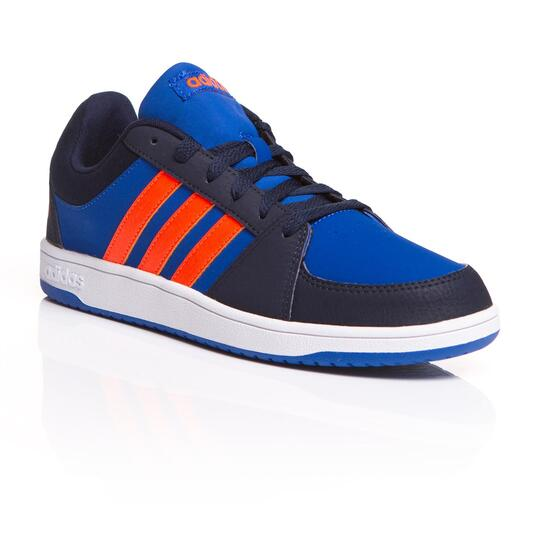 ADIDAS VS HOOPS Zapatillas Casual Azul Niño (36-40)