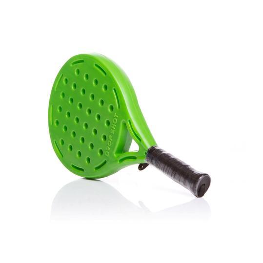 Raqueta Iniciación PROTON Verde