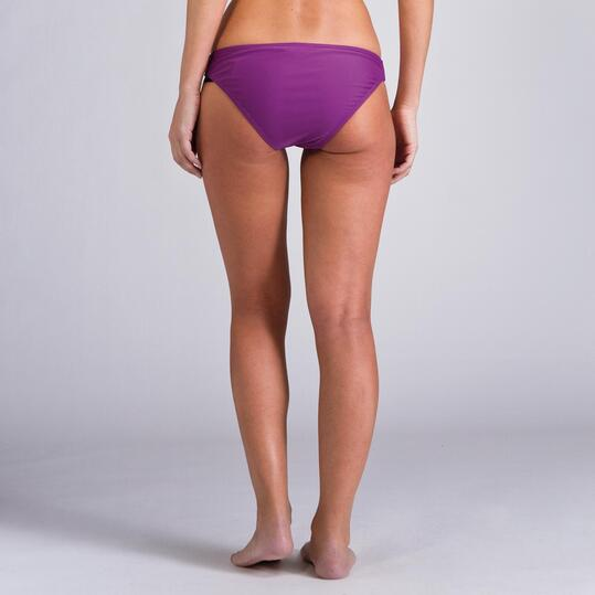Braguita Bikini UP BASICS Morado