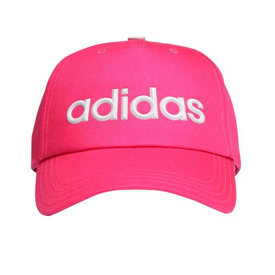 ADIDAS DAILY CAP Gorra Fucsia