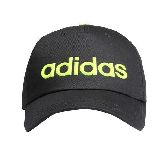 ADIDAS DAILY CAP Gorra Negro