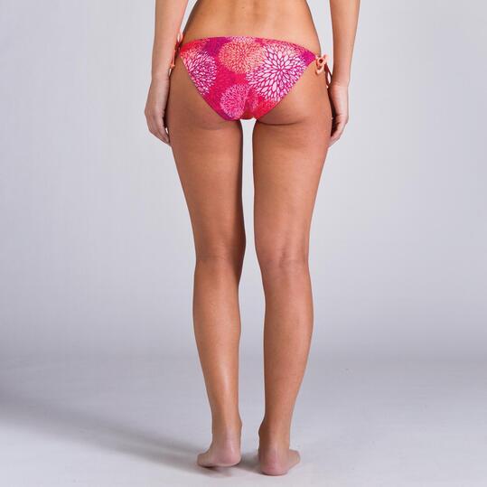 Braguita Bikini UP STAMPS Coral Floral