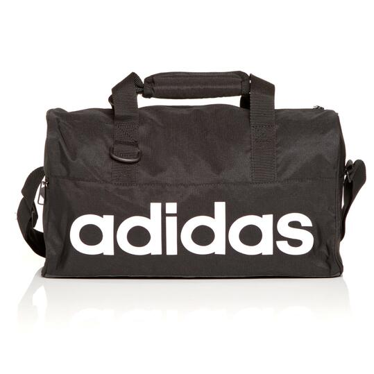 ADIDAS LINEAR PERFORMANCE TEAM Bolsa Deporte Negra