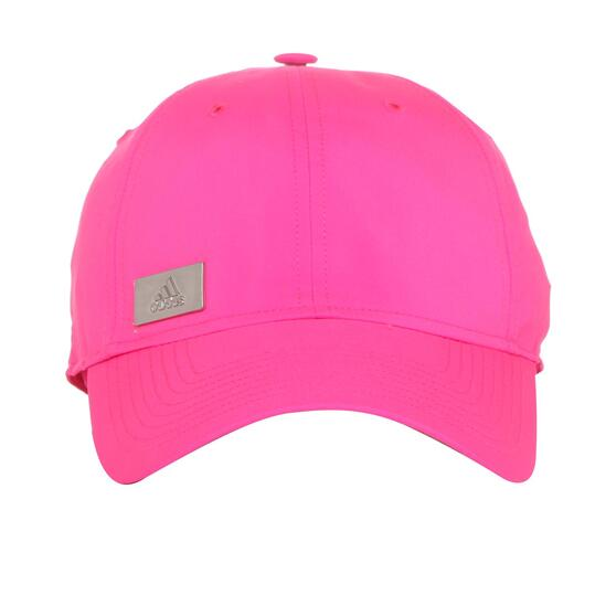 ADIDAS PERFORMANCE METAL Gorra Fucsia