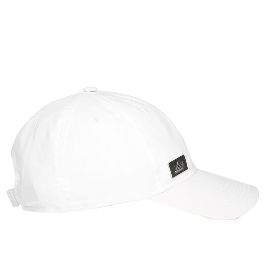 ADIDAS PERFORMANCE METAL Gorra Blanco