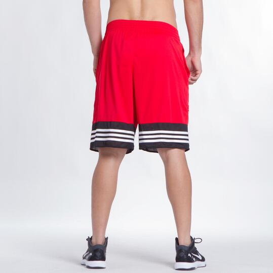 ADIDAS NBA Pantalón Baloncesto Bulls Hombre
