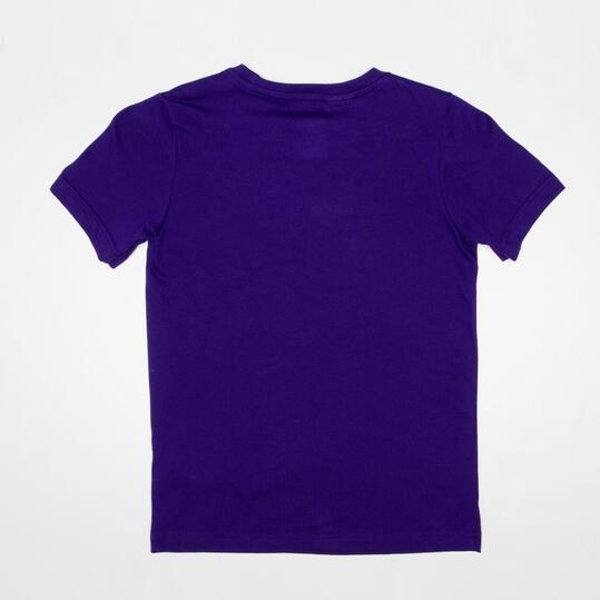 ADIDAS NBA Camiseta L.A. Niño (10-16)