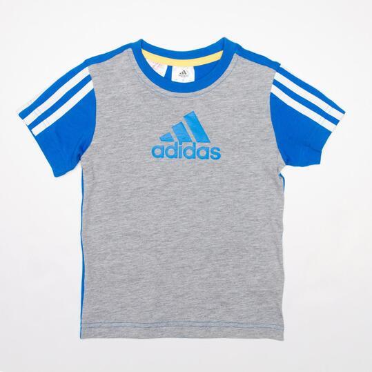 ADIDAS ESS Conjunto Camiseta Pantalón Niño (2-8)