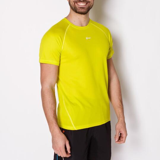 Camiseta Running IPSO Lima Hombre