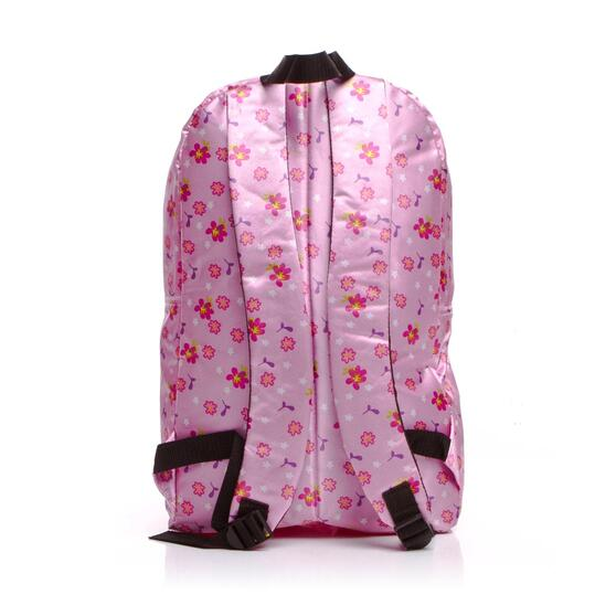 UP Mochila Escolar Flores