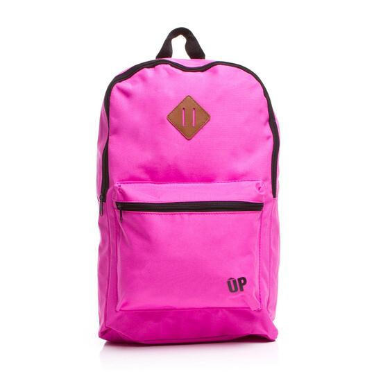 UP Mochila Escolar Fresa